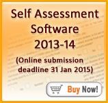 Andica Self Assessment  Software 2013-2014