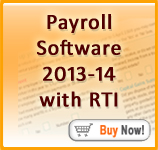 Andica Payroll Software 2013-2014 with RTI Real Time Information