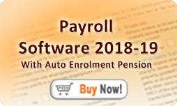 Payroll Software 2018-2019 With Auto Enrolment